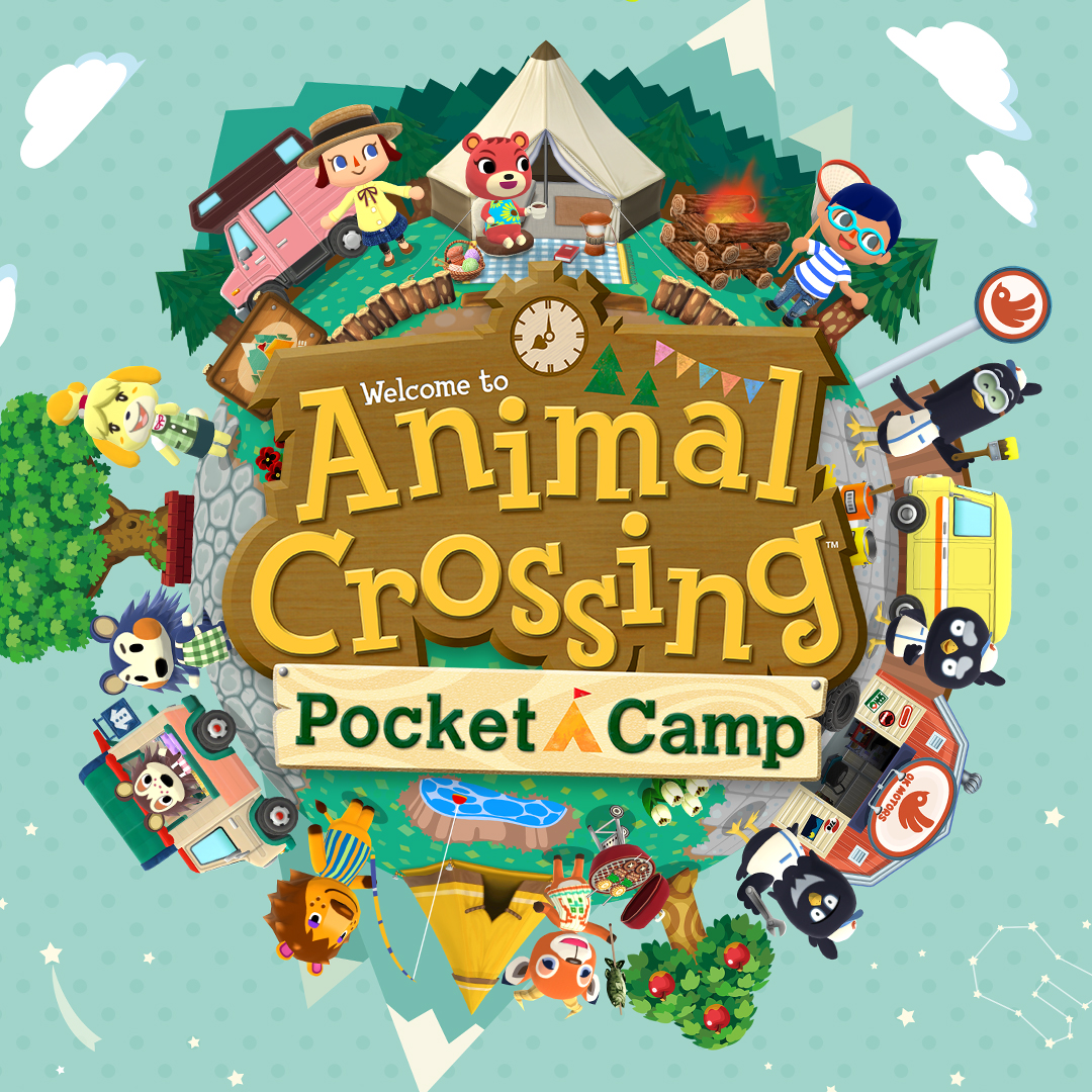 How to get Animal Crossing: Pocket Camp on your iPhone right now