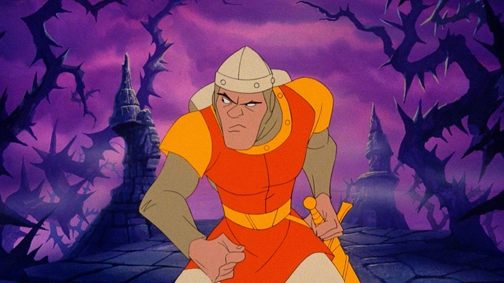 Something out of science-fiction: A short history of Dragon's Lair