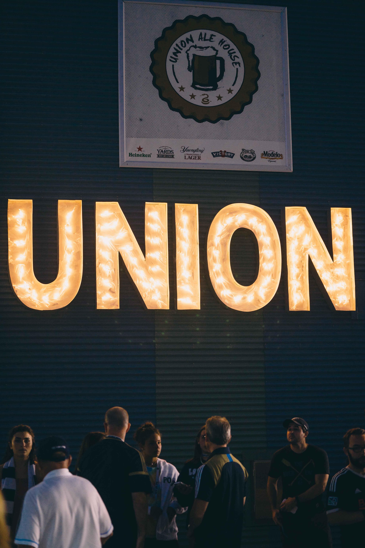 Philadelphia Union vs Atlanta United Photo Gallery