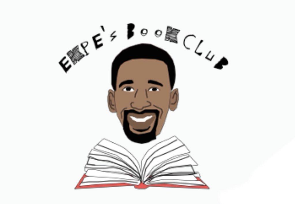 #EkpesBookClub