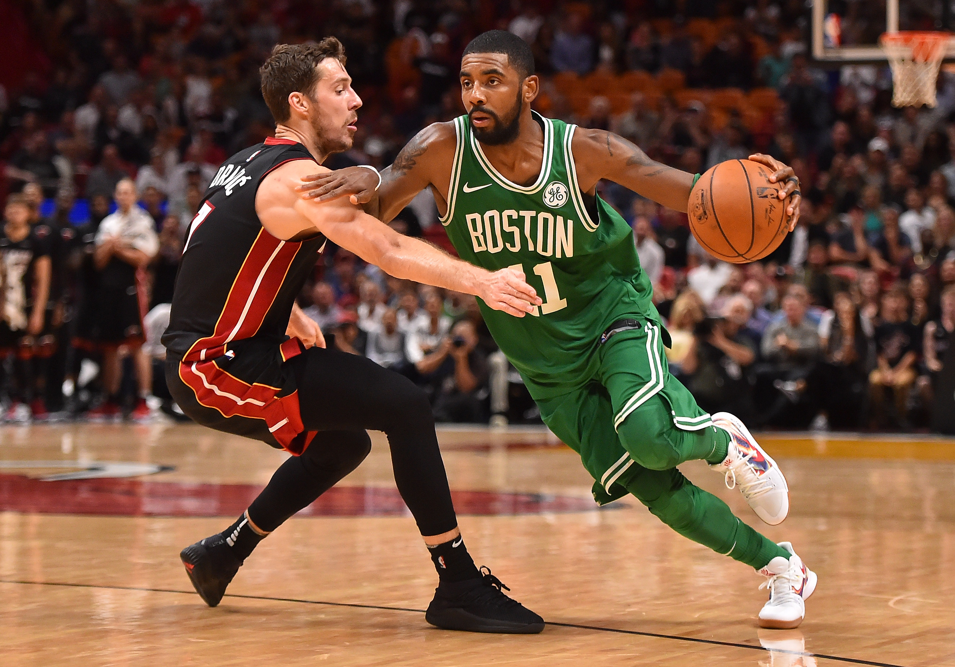 CelticsBlog, A Boston Celtics Community