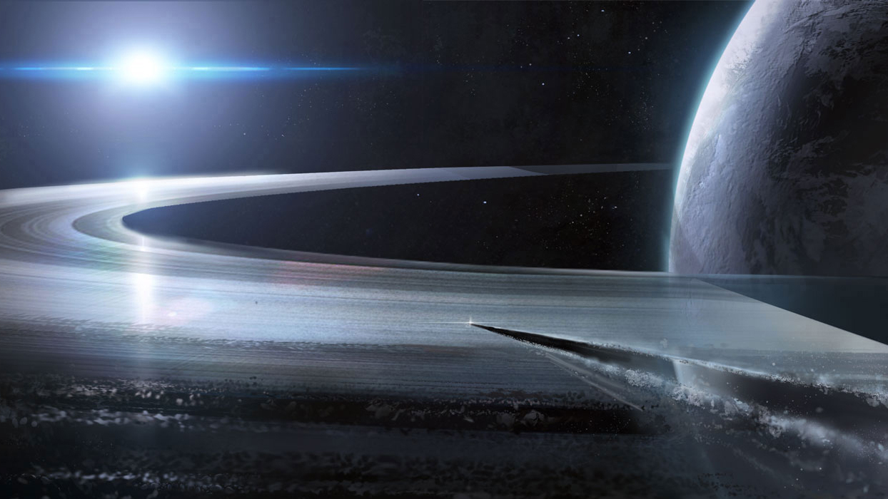 Mass Effect: Andromeda ties off loose ends with a new novel