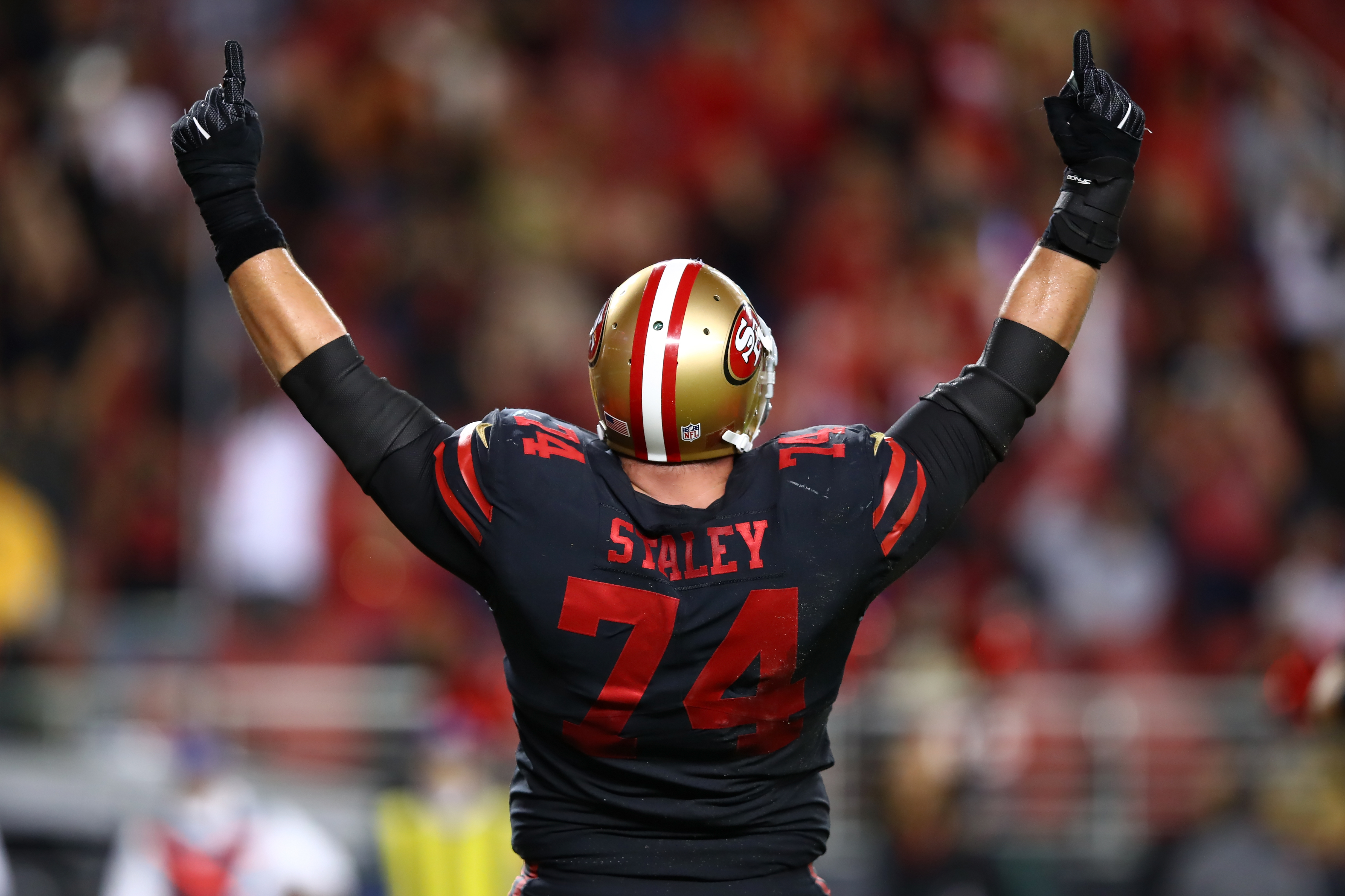 Los Angeles Rams vs San Francisco 49ers