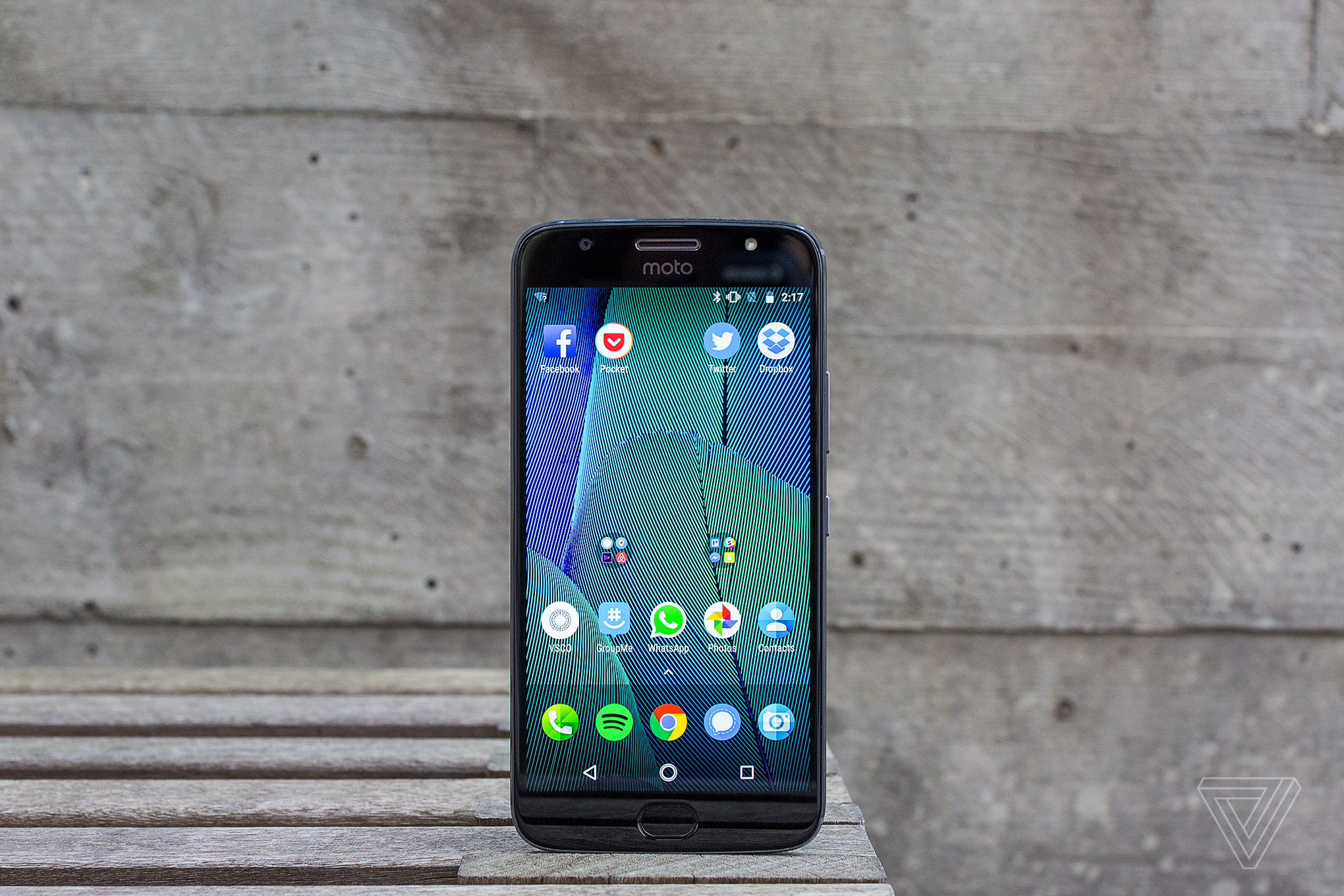 Motorola Moto G5S Plus review: bigger and better, but at a cost