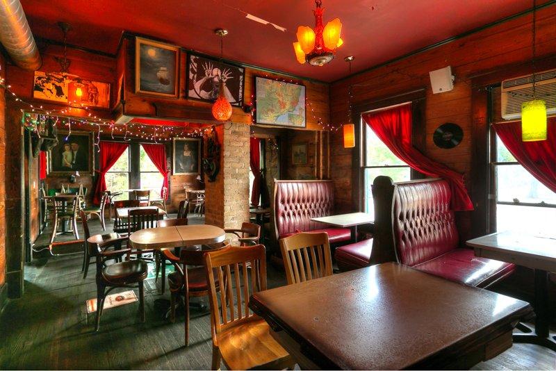 Spider House Cafe