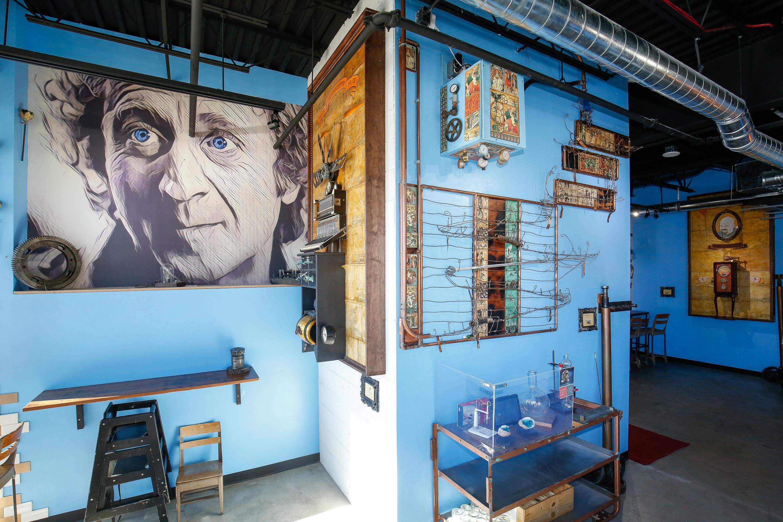 The Inventing Room Dessert Shop - Eater Denver