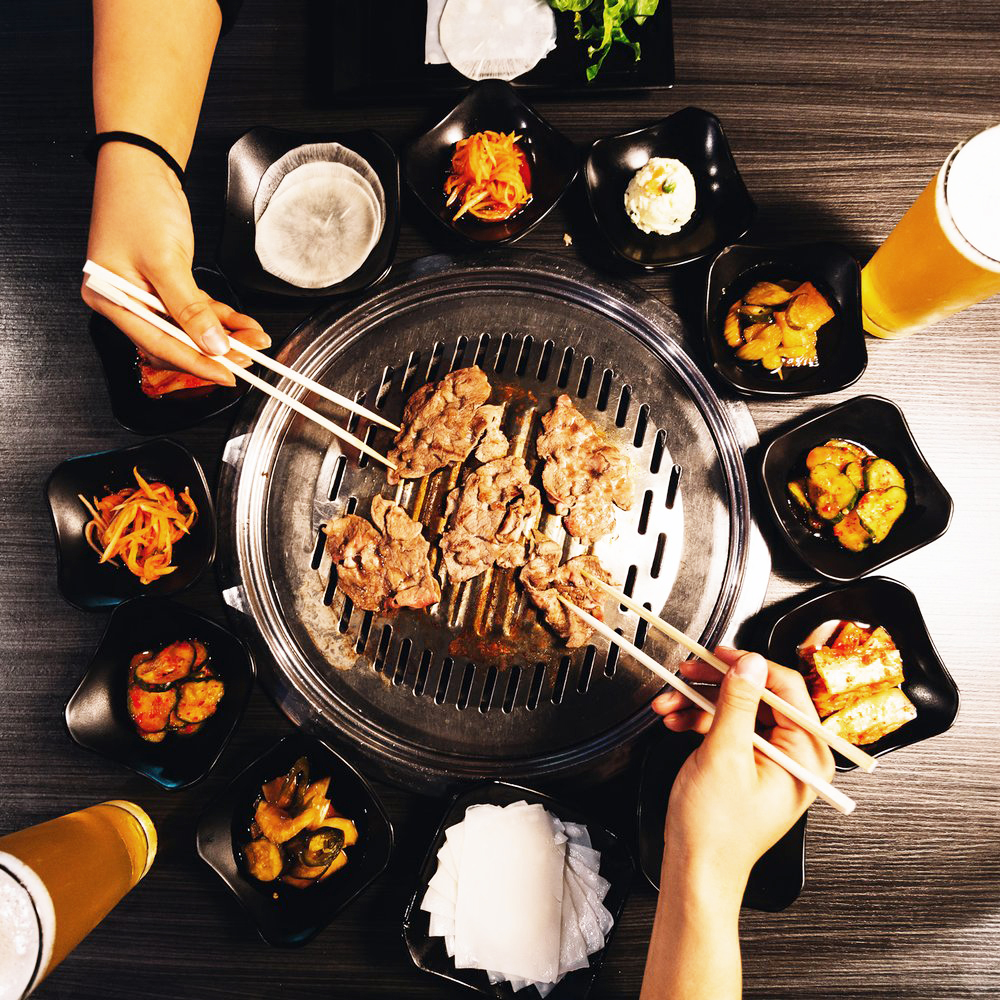 Tempe House Spicy Food Menu