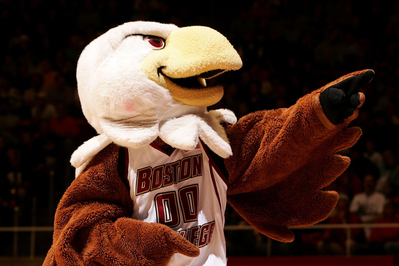 Montana Grizzlies v Boston College Eagles