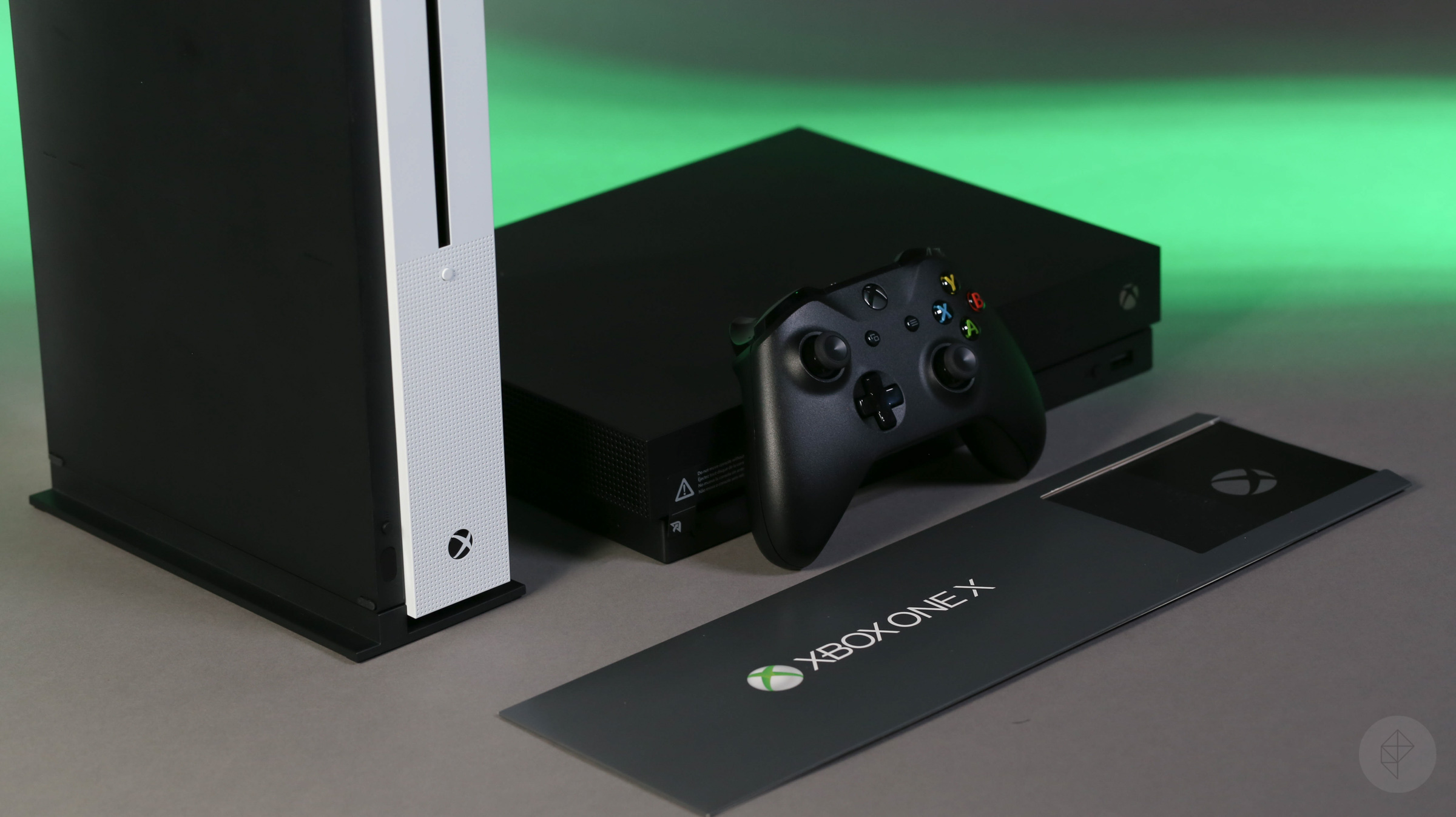 Foyer Console Xbox : Polygon archives photo essay page