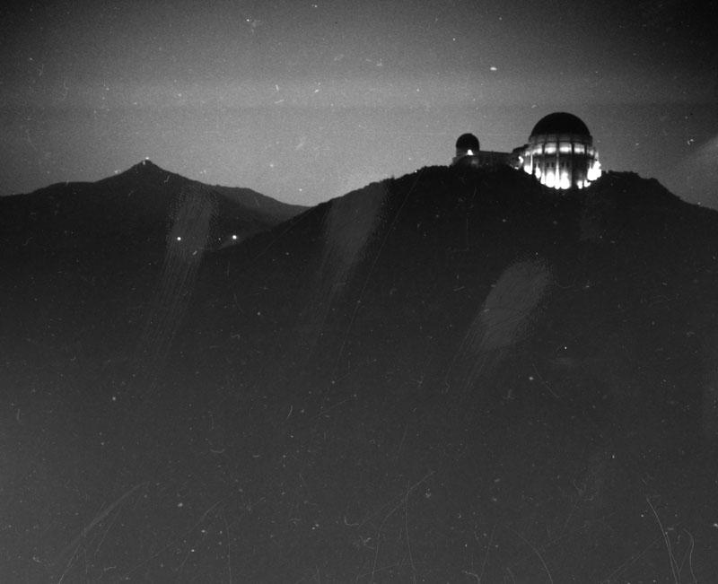 Ghost stories from Los Feliz