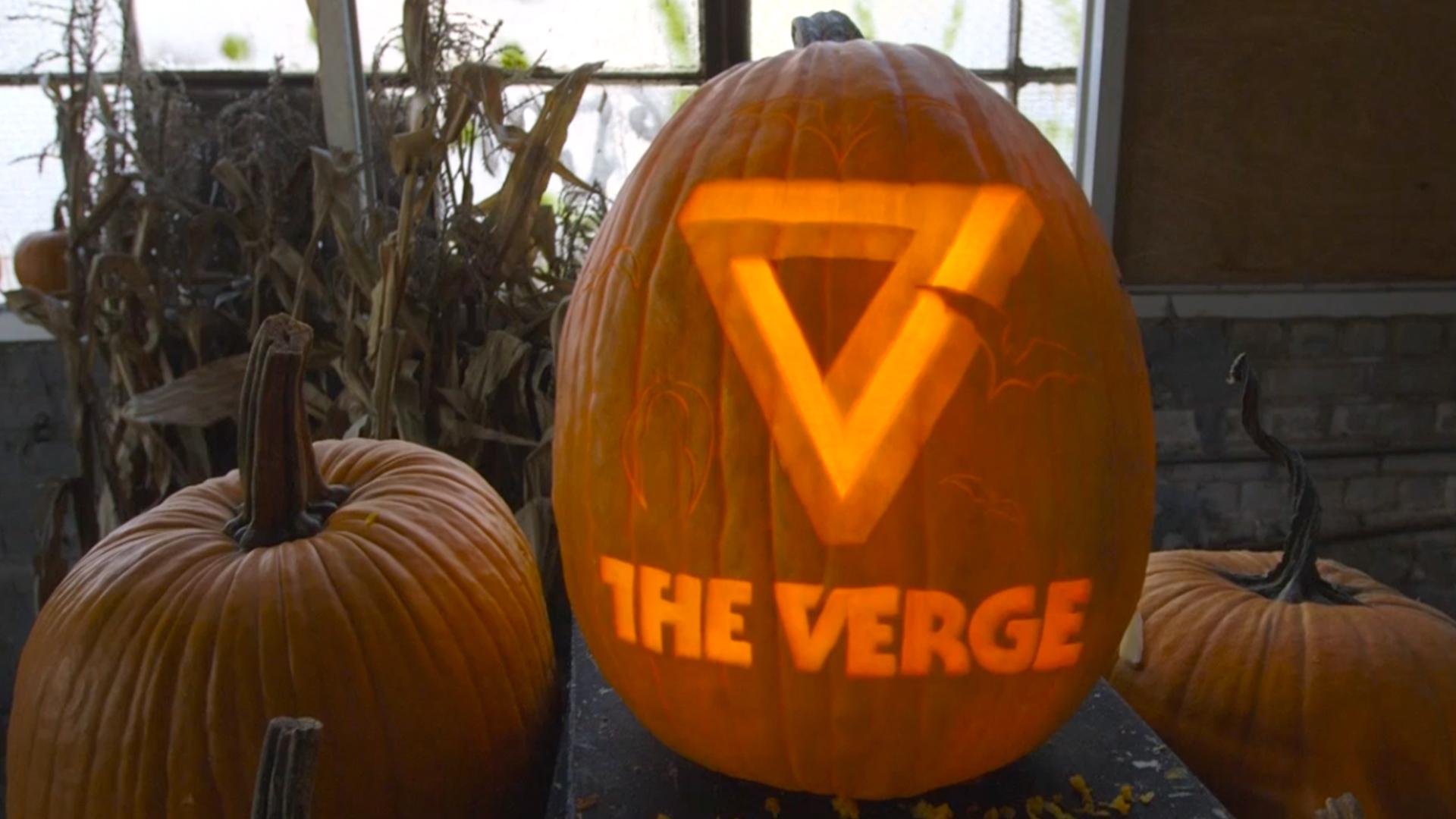 verge pumpkin