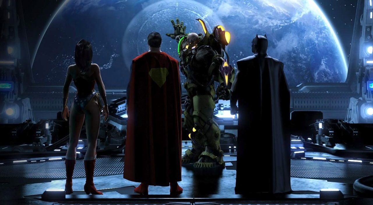DC Universe Online closes down on PS3 in January