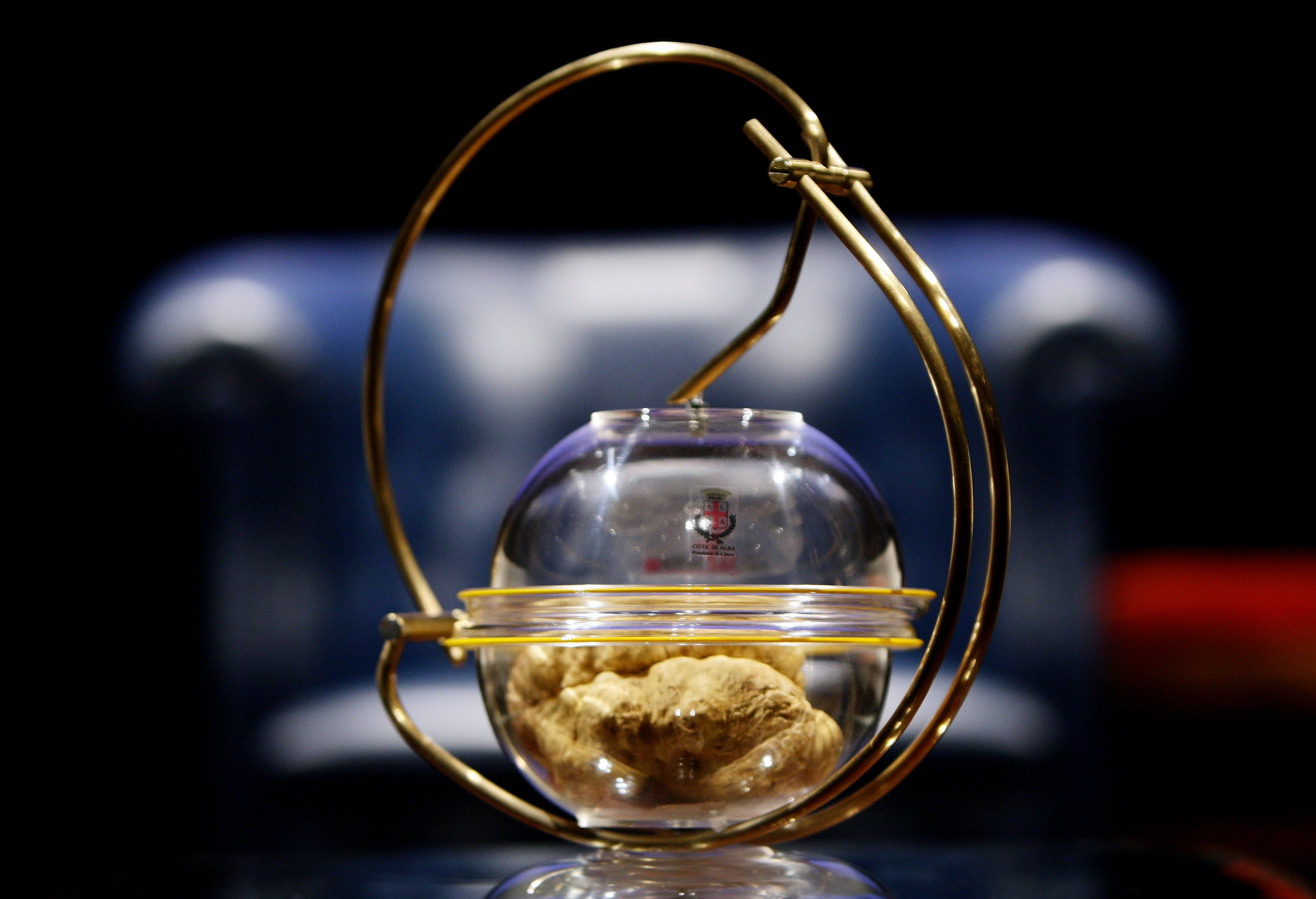 Francis Ford Coppola Awarded With 'The Truffle Of The Year'
