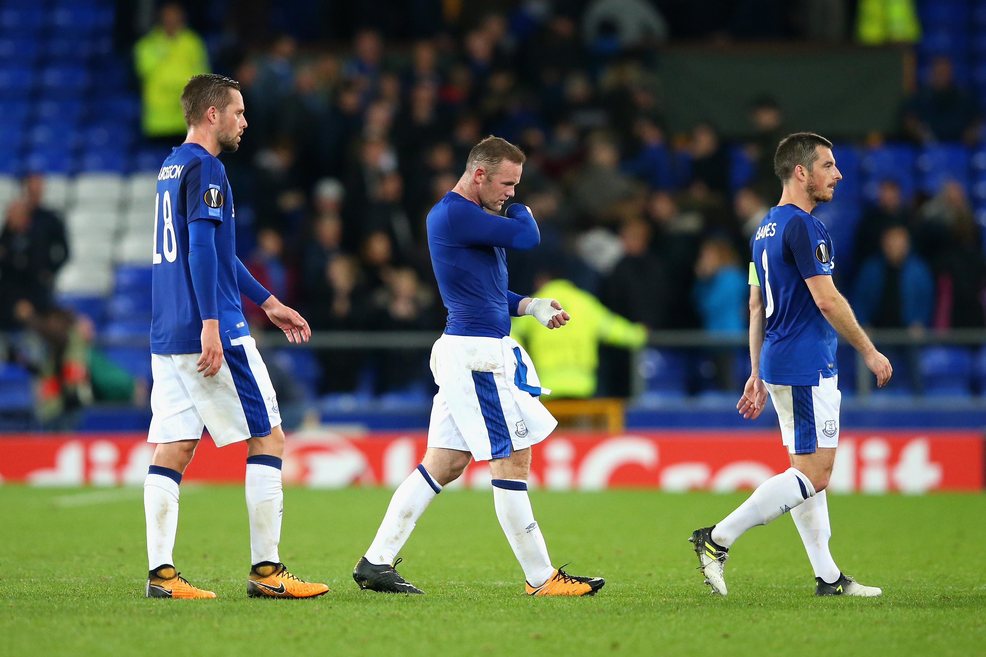 Everton FC v Apollon Limassol - UEFA Europa League