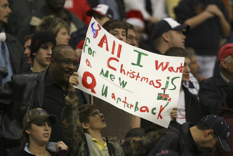 Indianapolis Colts vs Houston Texans - December 24, 2006