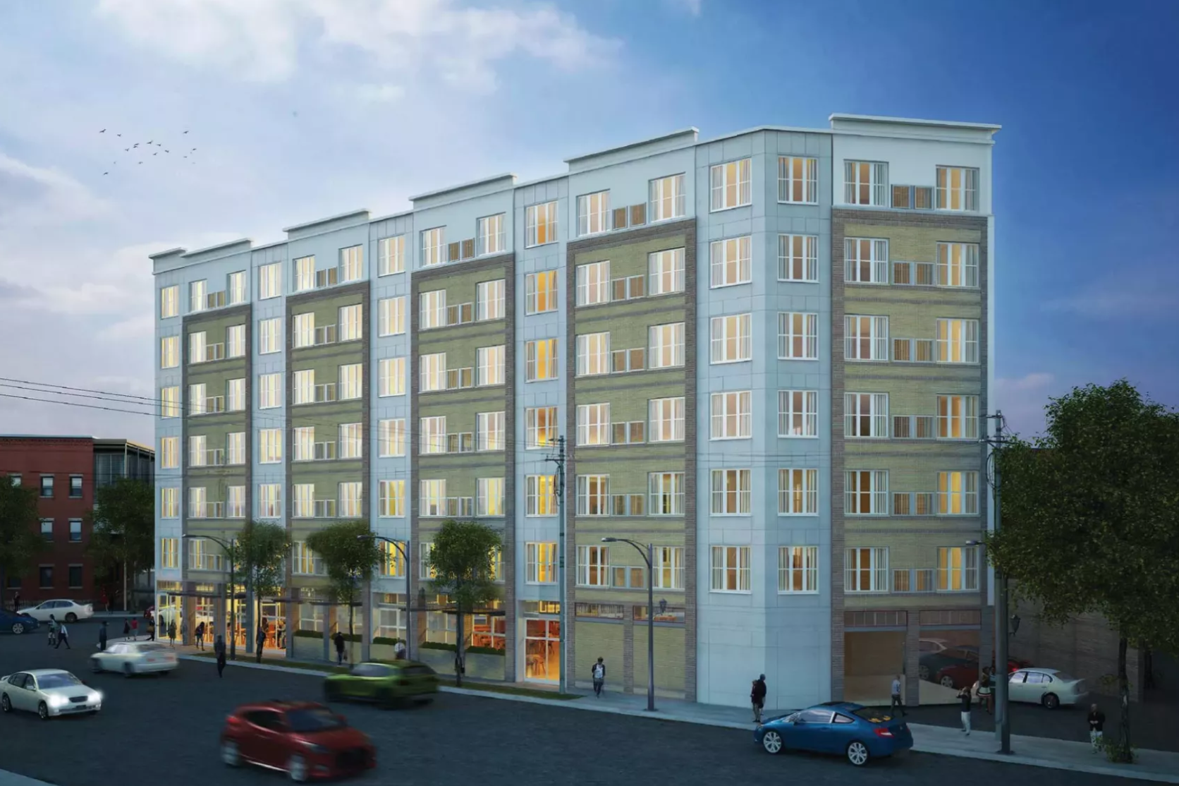 Logan Square LGBTQ Friendly Affordable Housing Project Cleared To Rise