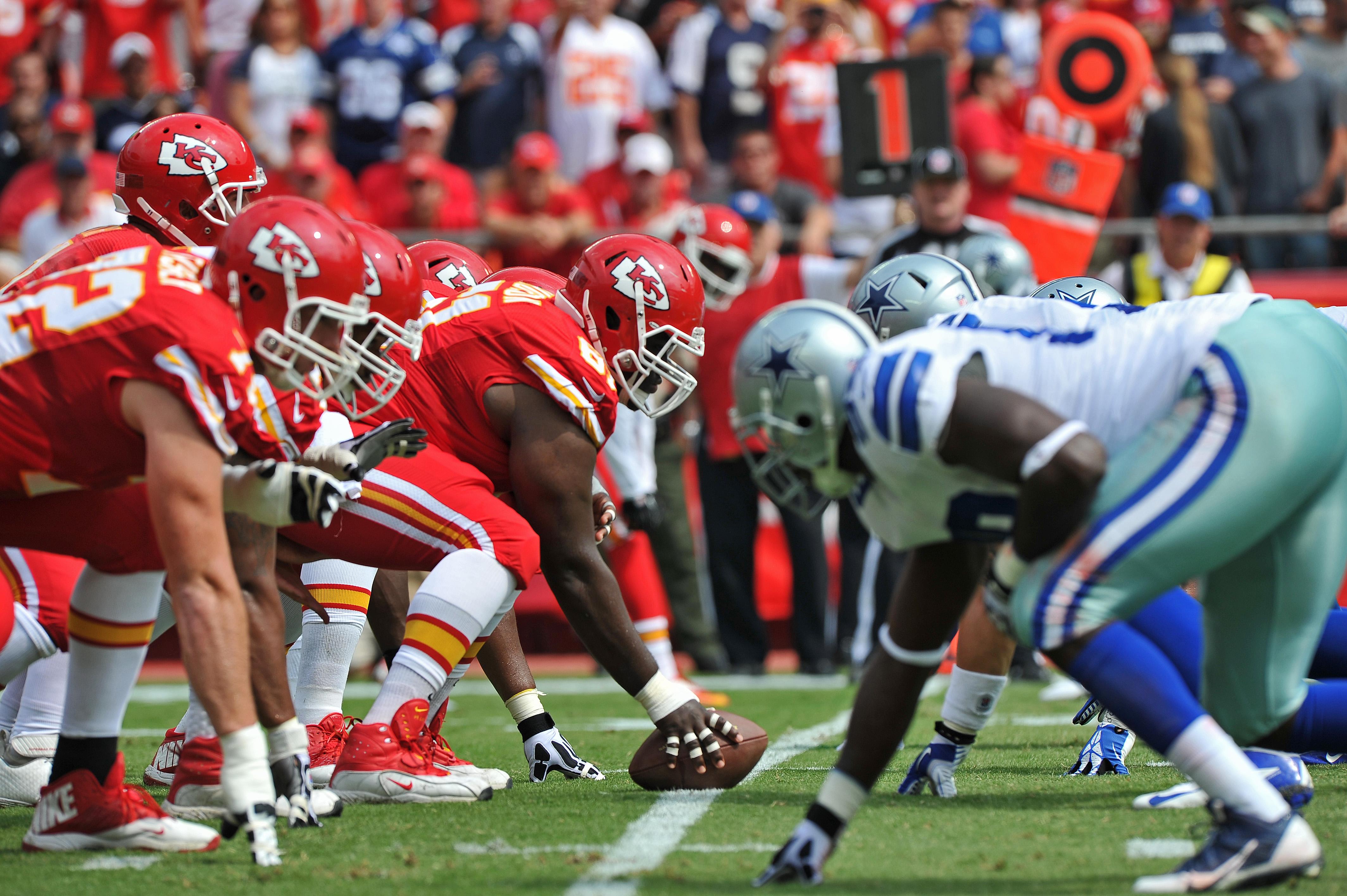 Chiefs: Kansas City Chiefs Schedule, News