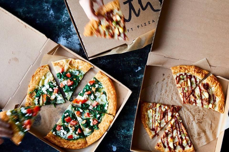 Oath Craft Pizza