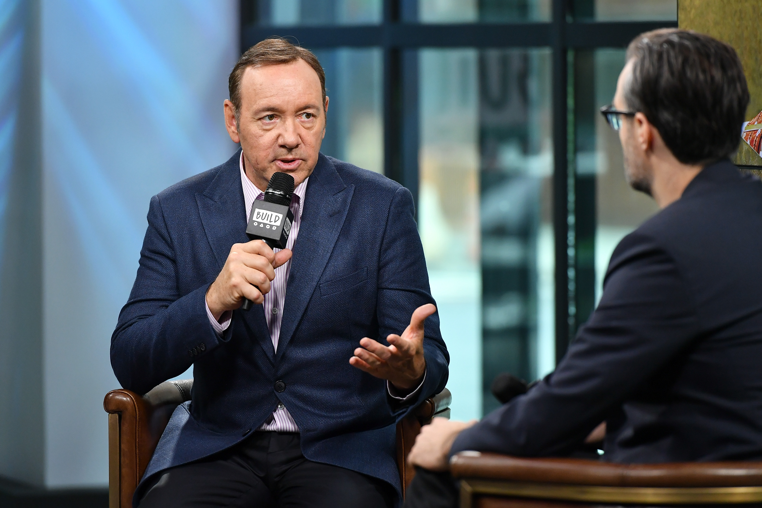 The sexual assault allegations against Kevin Spacey span decades. Here's what we know.