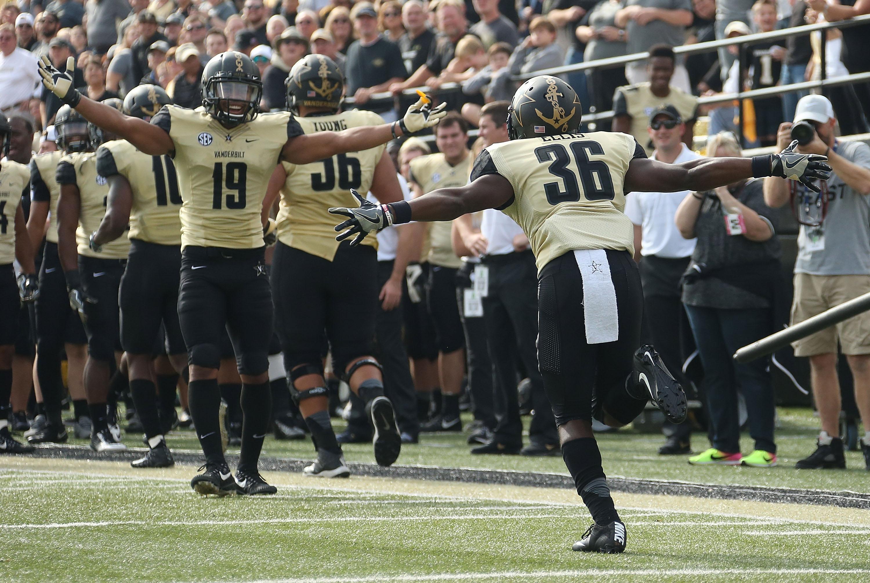 Western Kentucky v Vanderbilt