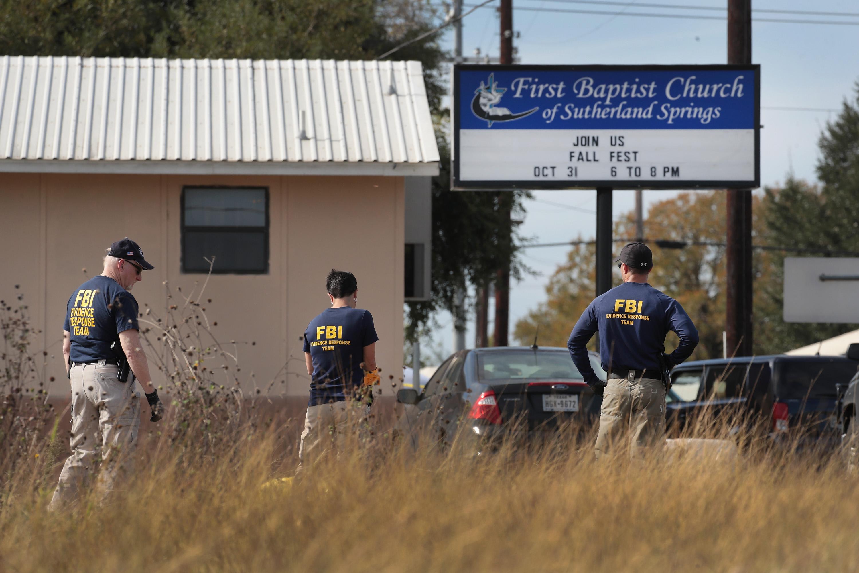 America's domestic violence problem is a big part of its gun problem