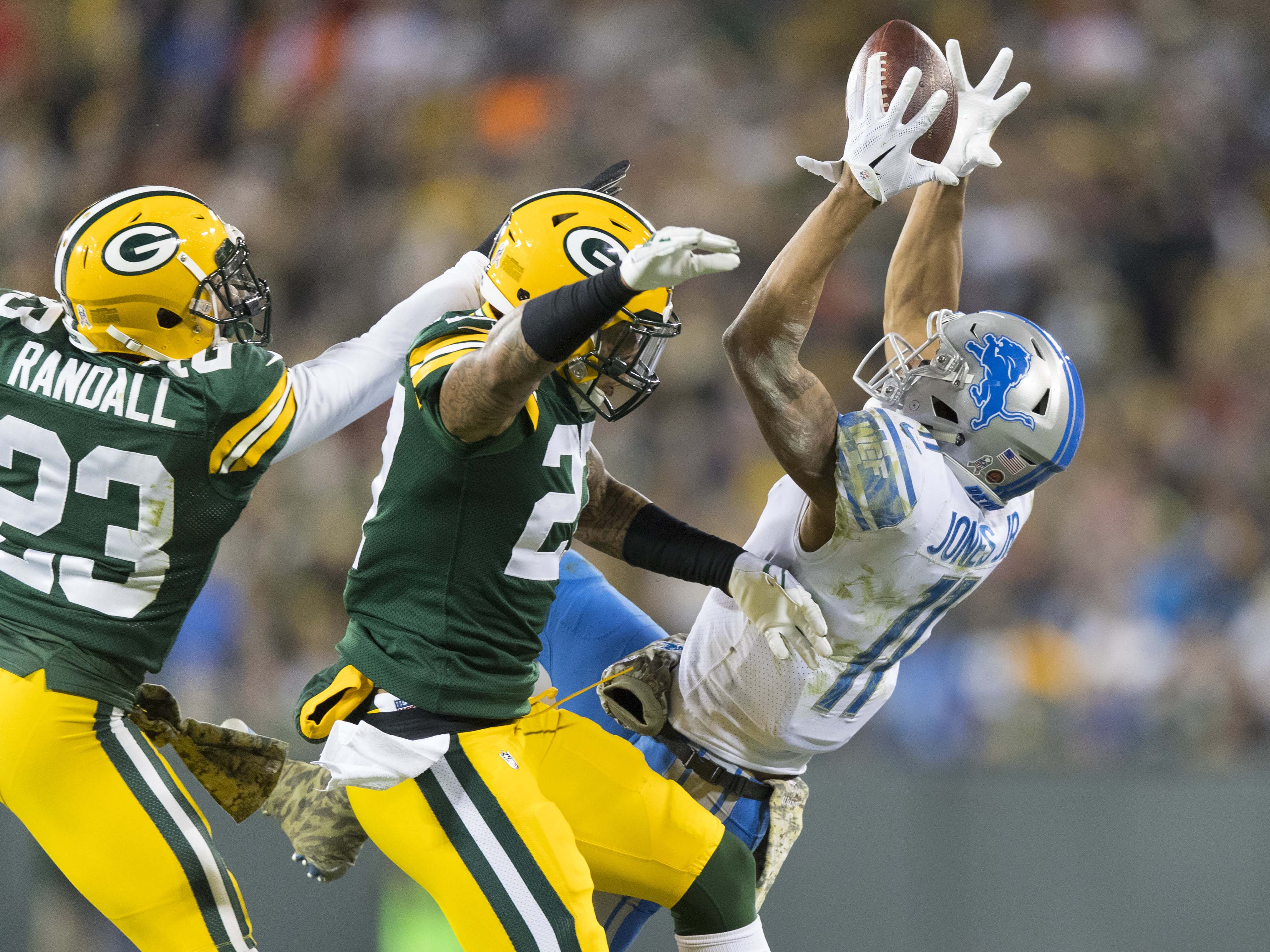 lions vs packers - photo #27