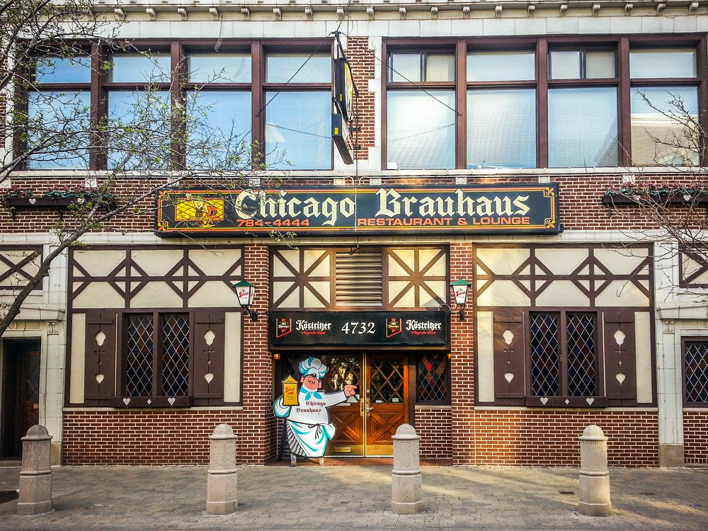 Chicago Brauhaus_Live Music