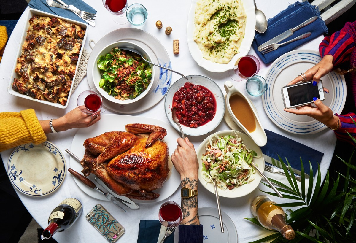 Eater miami for What to eat on thanksgiving dinner