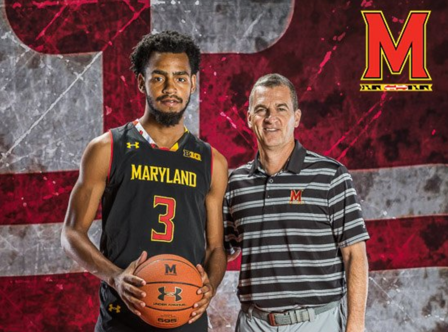 8b709460 4-star PG Eric Ayala signs with Maryland basketball
