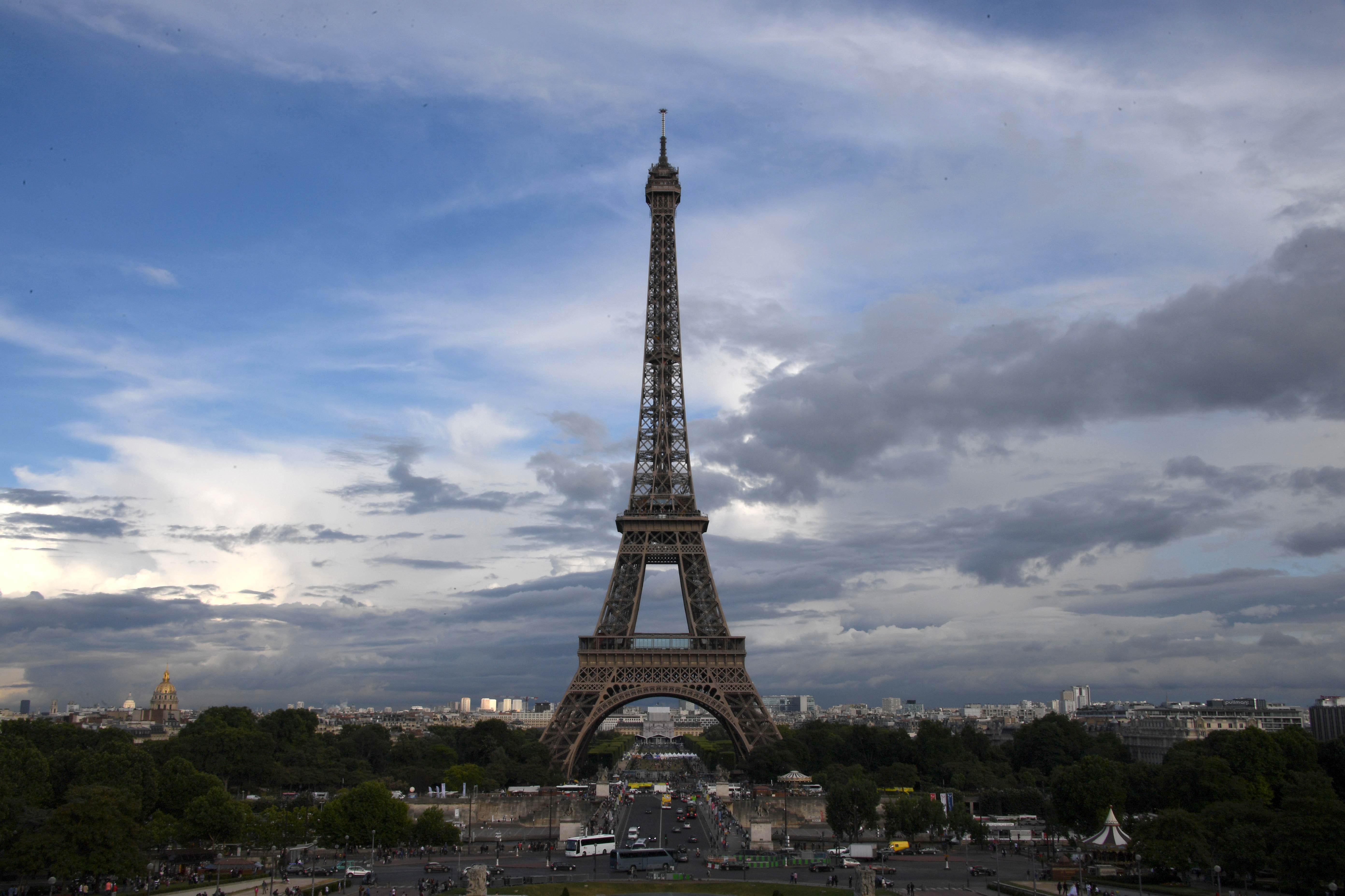 Olympic Preview: Paris 2024 Views