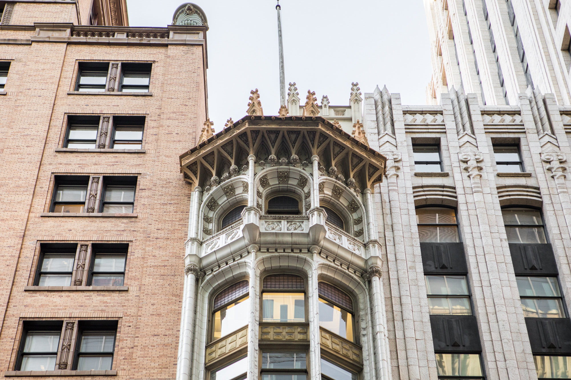 San Francisco Architecture - Curbed SF