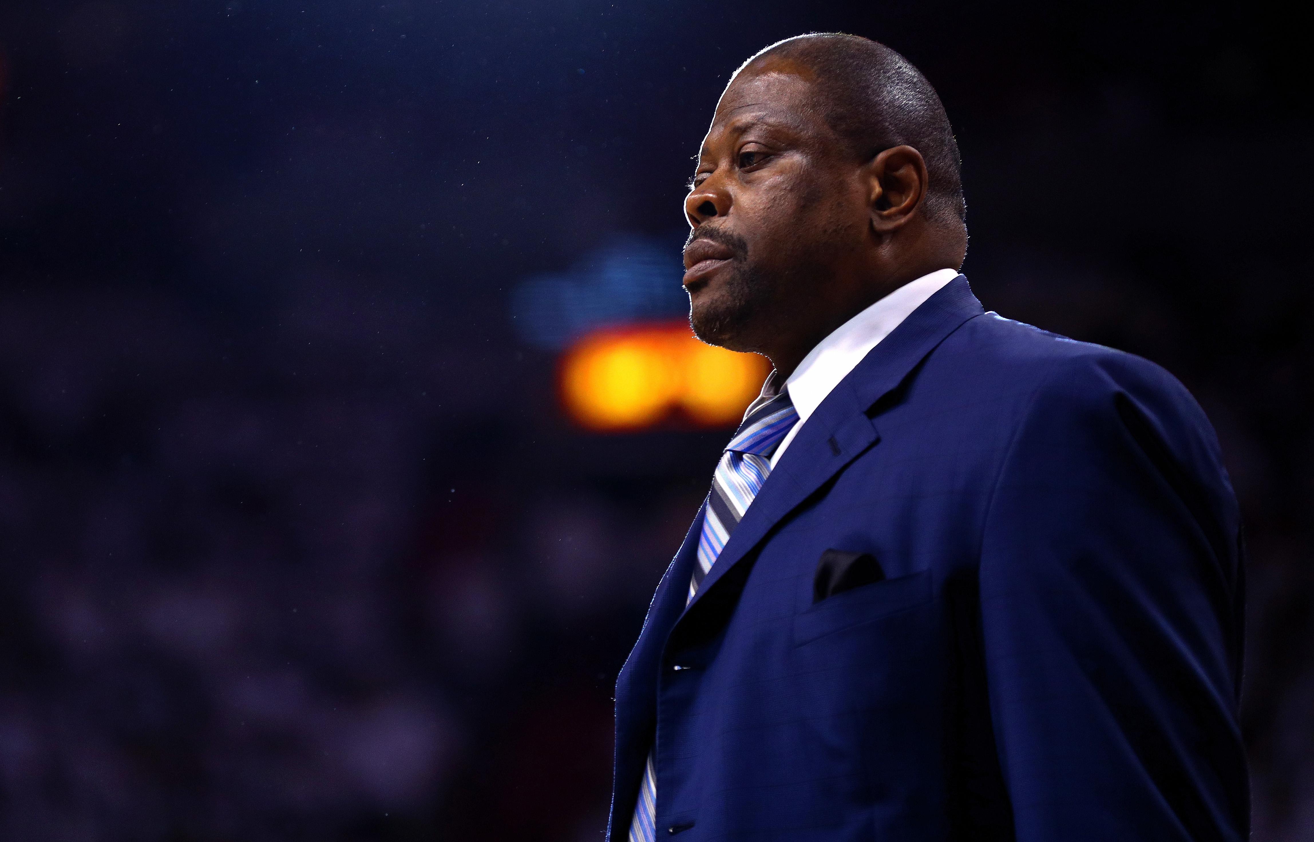 Charlotte Hornets v Miami Heat - Game Seven