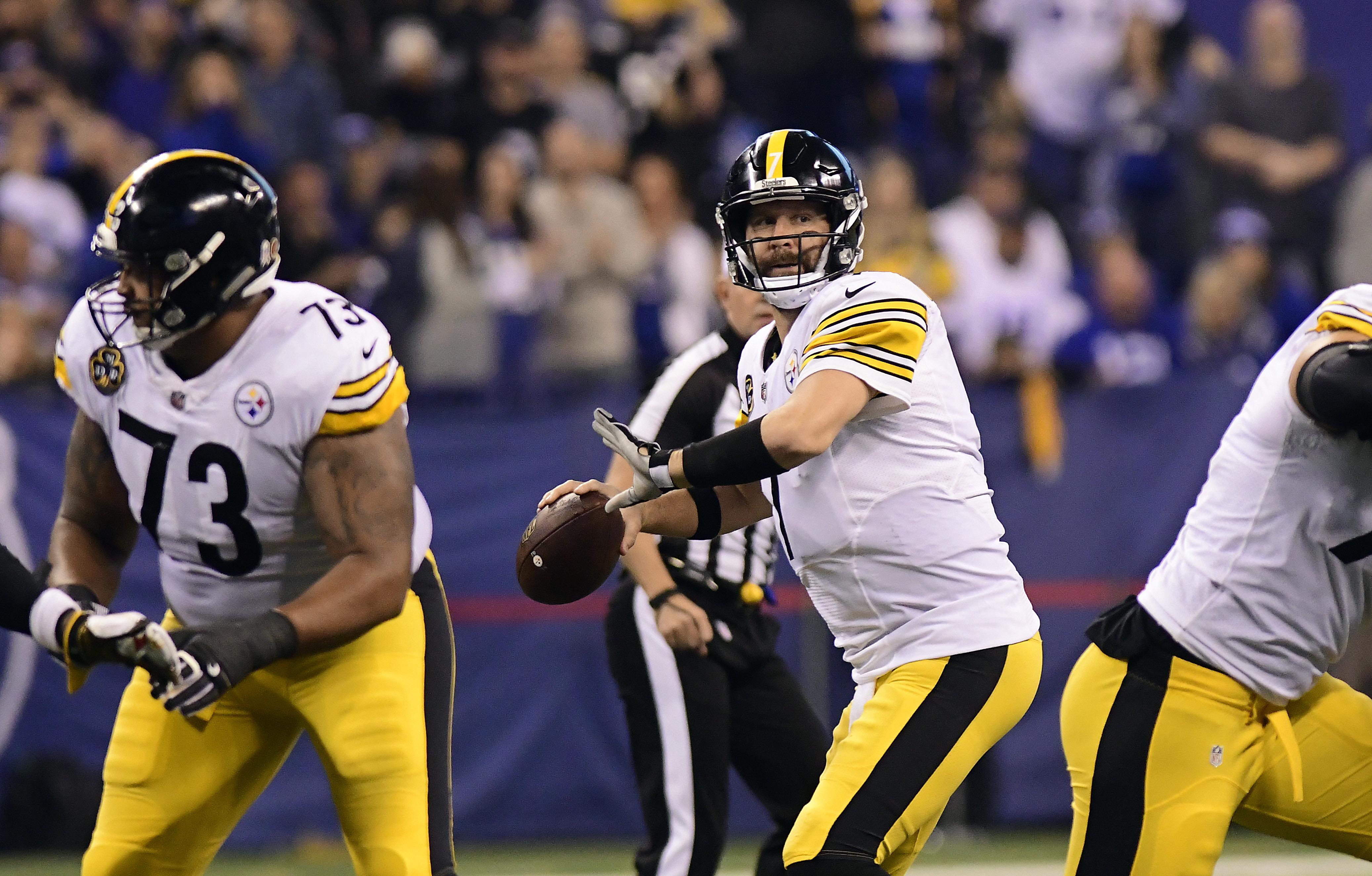 Behind the steel curtain commercial - With Ugly The New Norm Steelers Come From Behind To Win 20 17