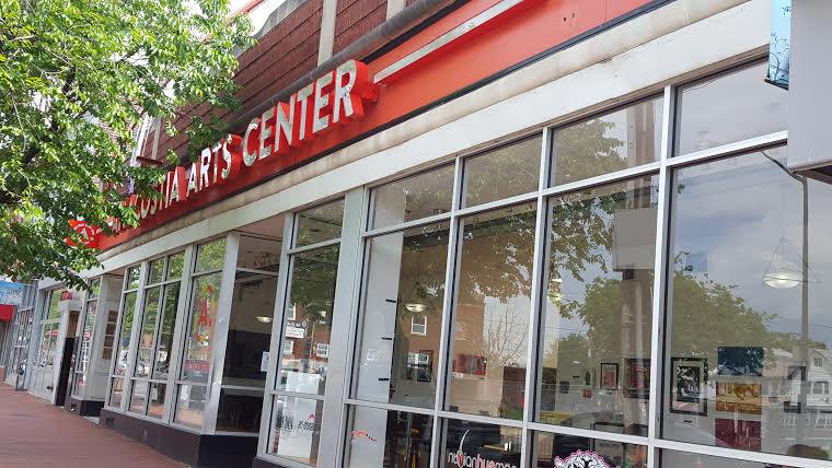 Anacostia Arts Center