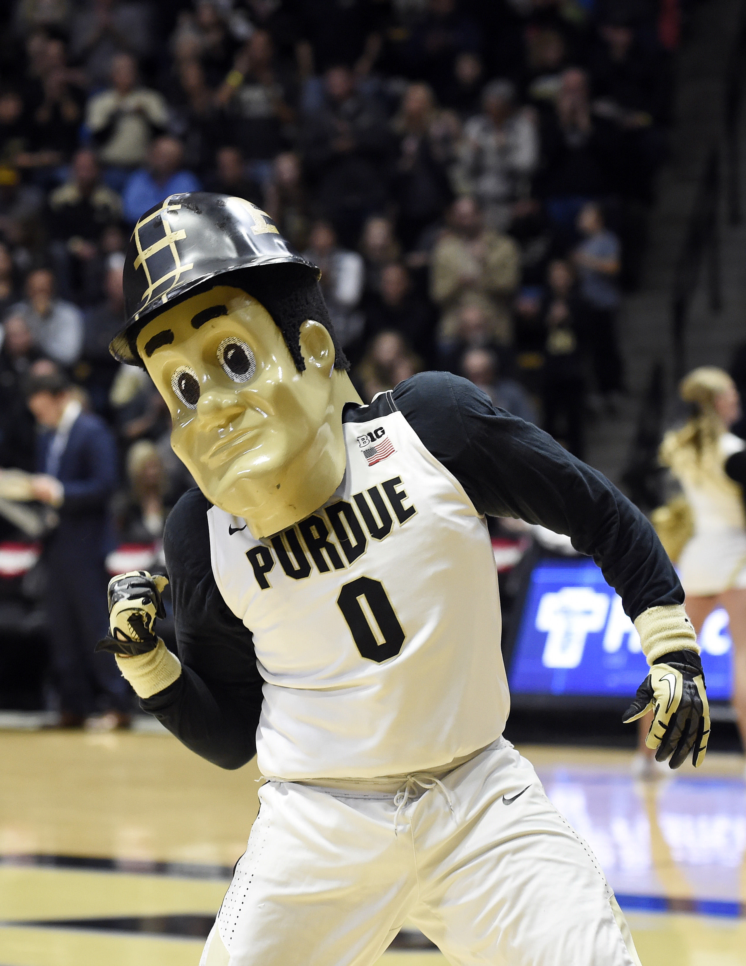 NCAA Basketball: SIU - Edwardsville at Purdue