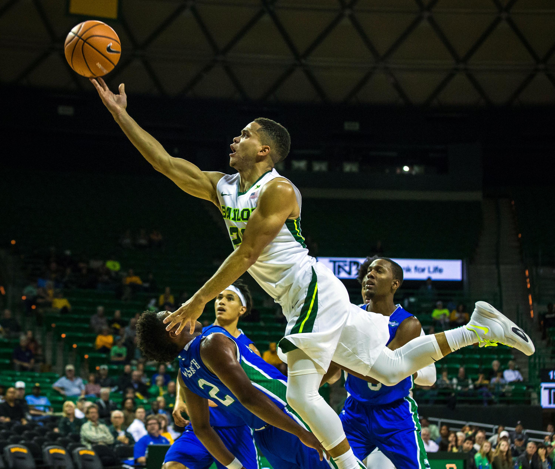 NCAA Basketball: Texas A&M CC at Baylor