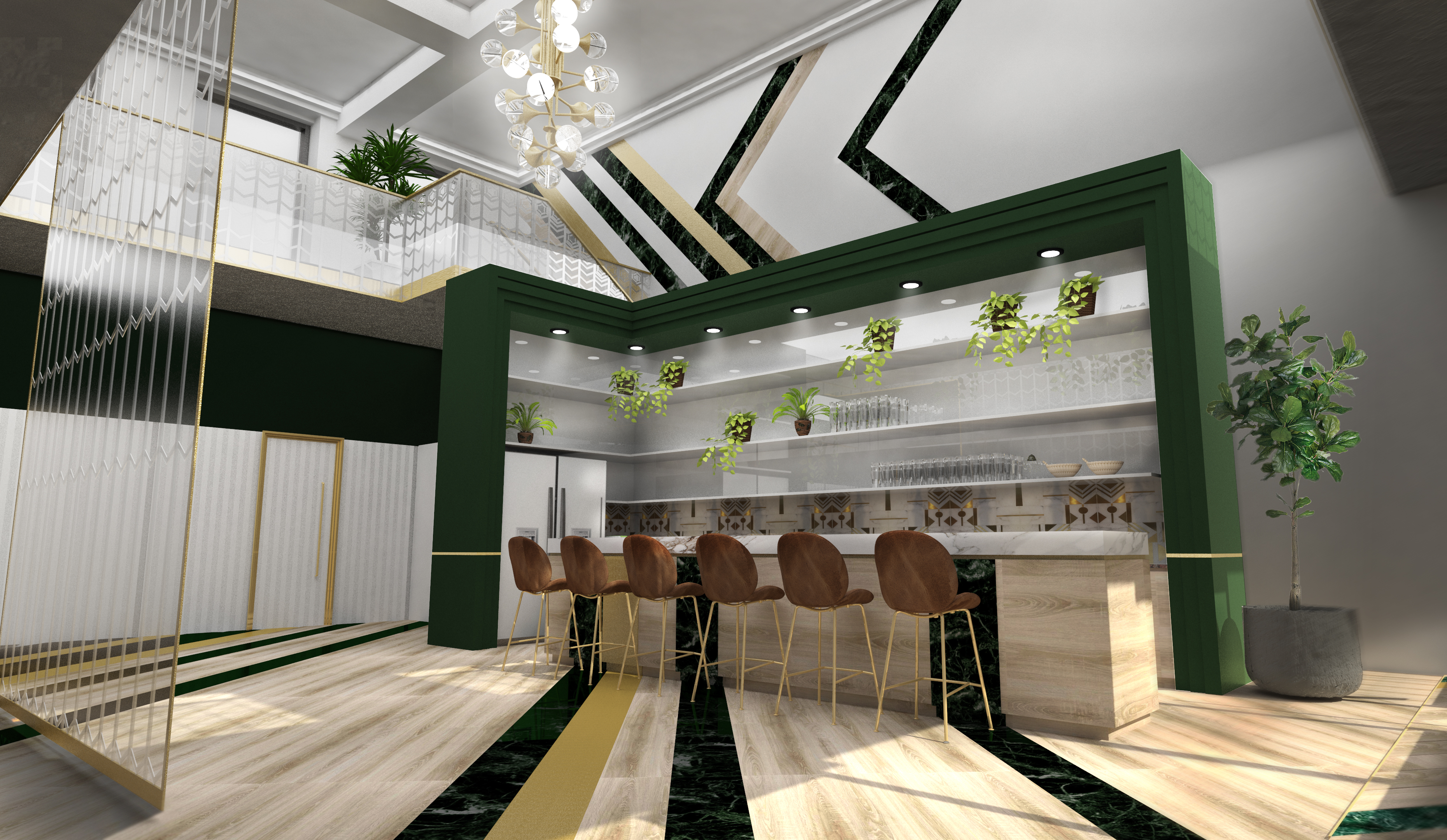 Bond Collective, A Design Centric Coworking Space, Is Coming To Suburban  Station