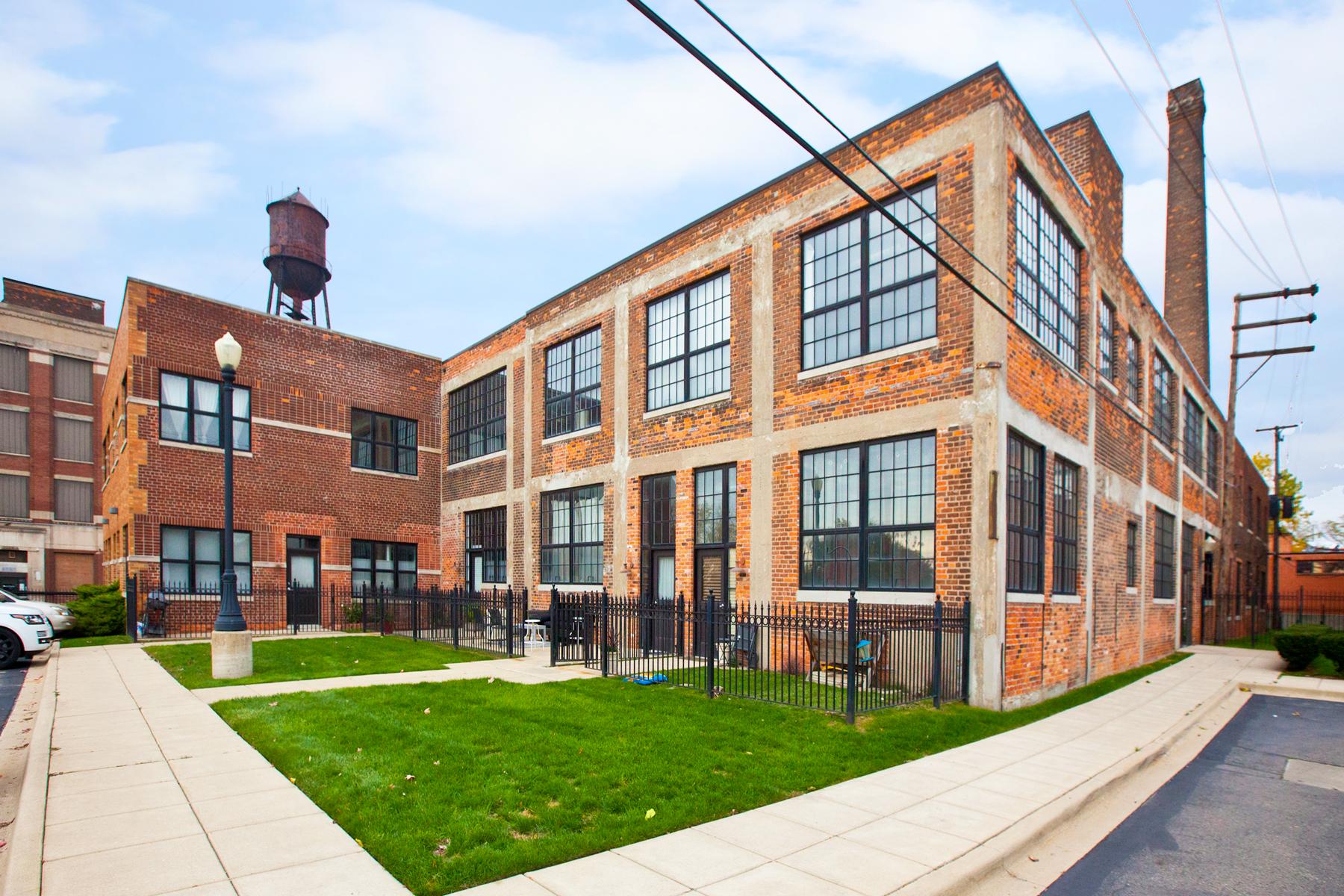 Detroit RiverFront Conservancy reveals plans for East ...