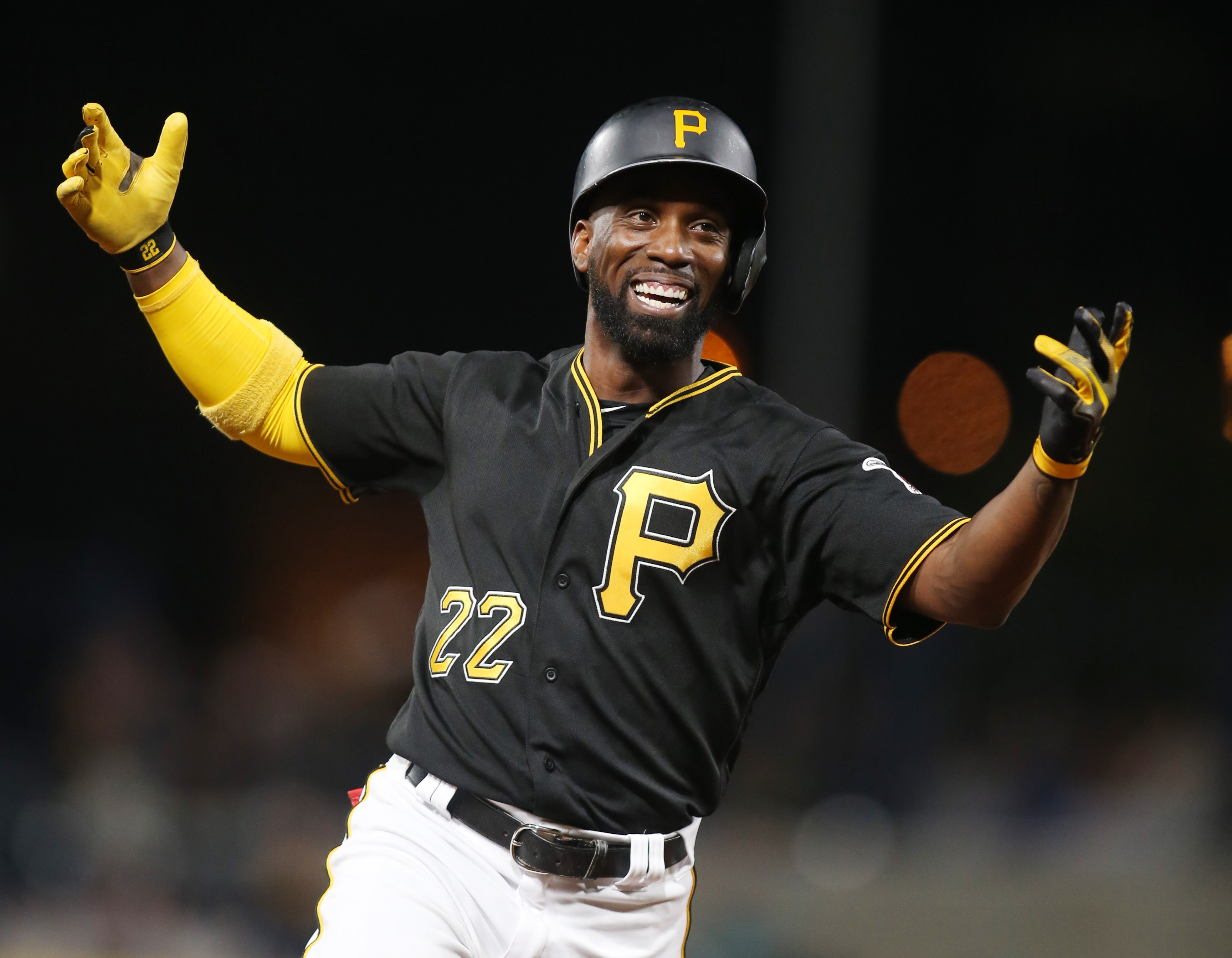 MLB:Pittsburgh海盗的巴尔的摩天才