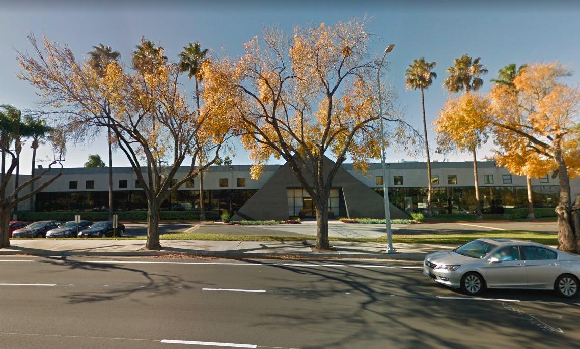Street view of 6109 North De Soto Avenue