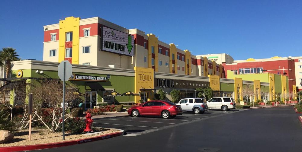 Future home of Vince Neil's Tatuado