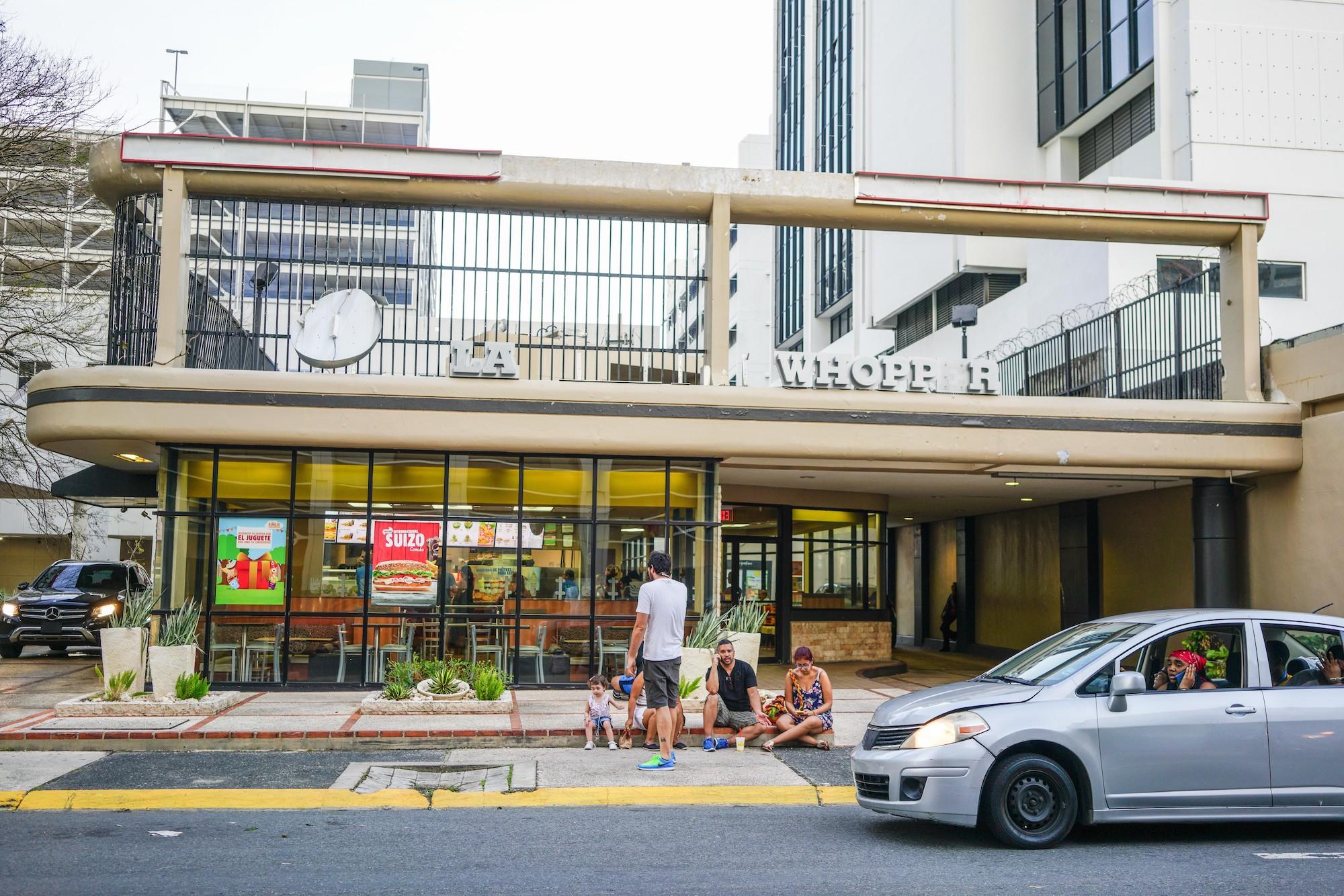 Restaurants struggle to survive in Puerto Rico