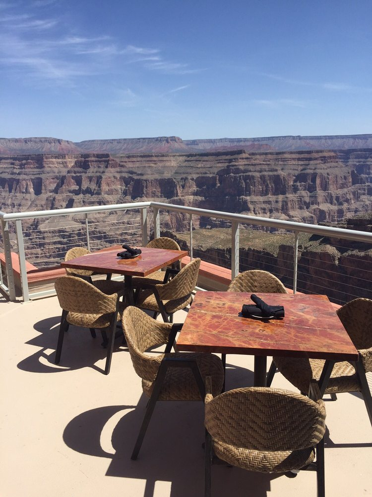 Five Restaurants To Try on a Road Trip to the Grand Canyon