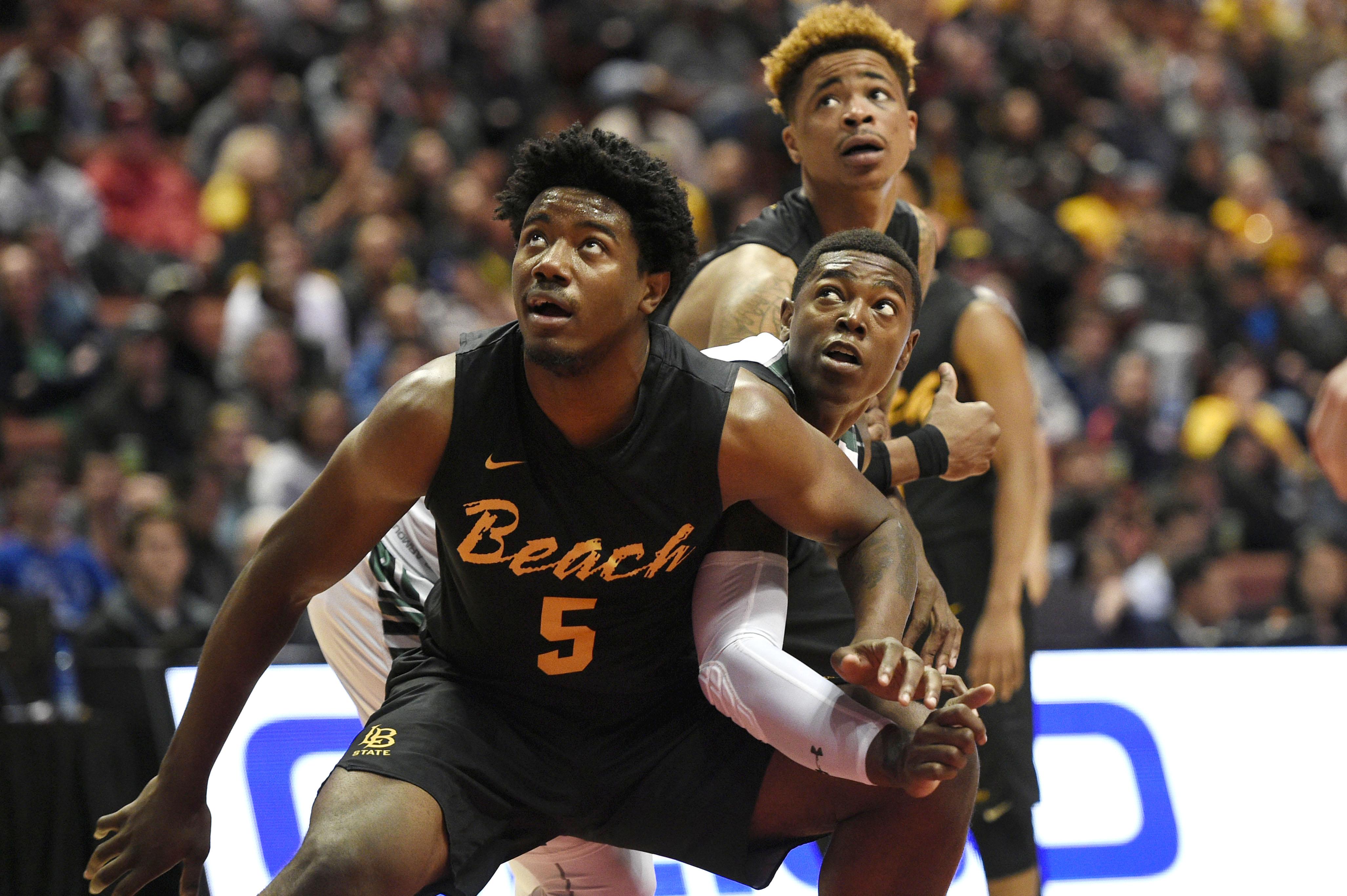 0e950aa9d Oregon State Basketball  Beavers vs. Long Beach State Gamethread (Game 3)