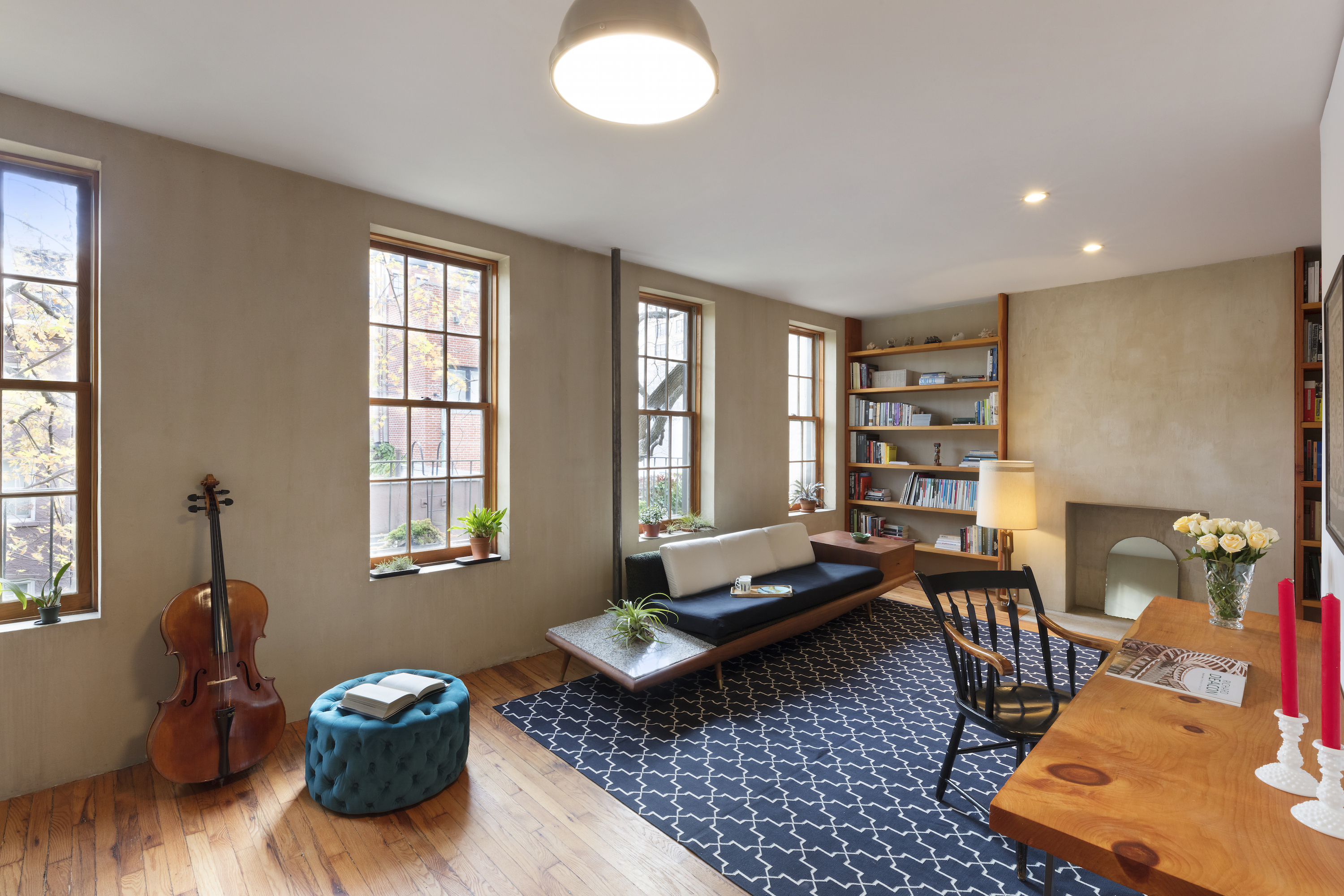 The Six Digit Club Curbed NY