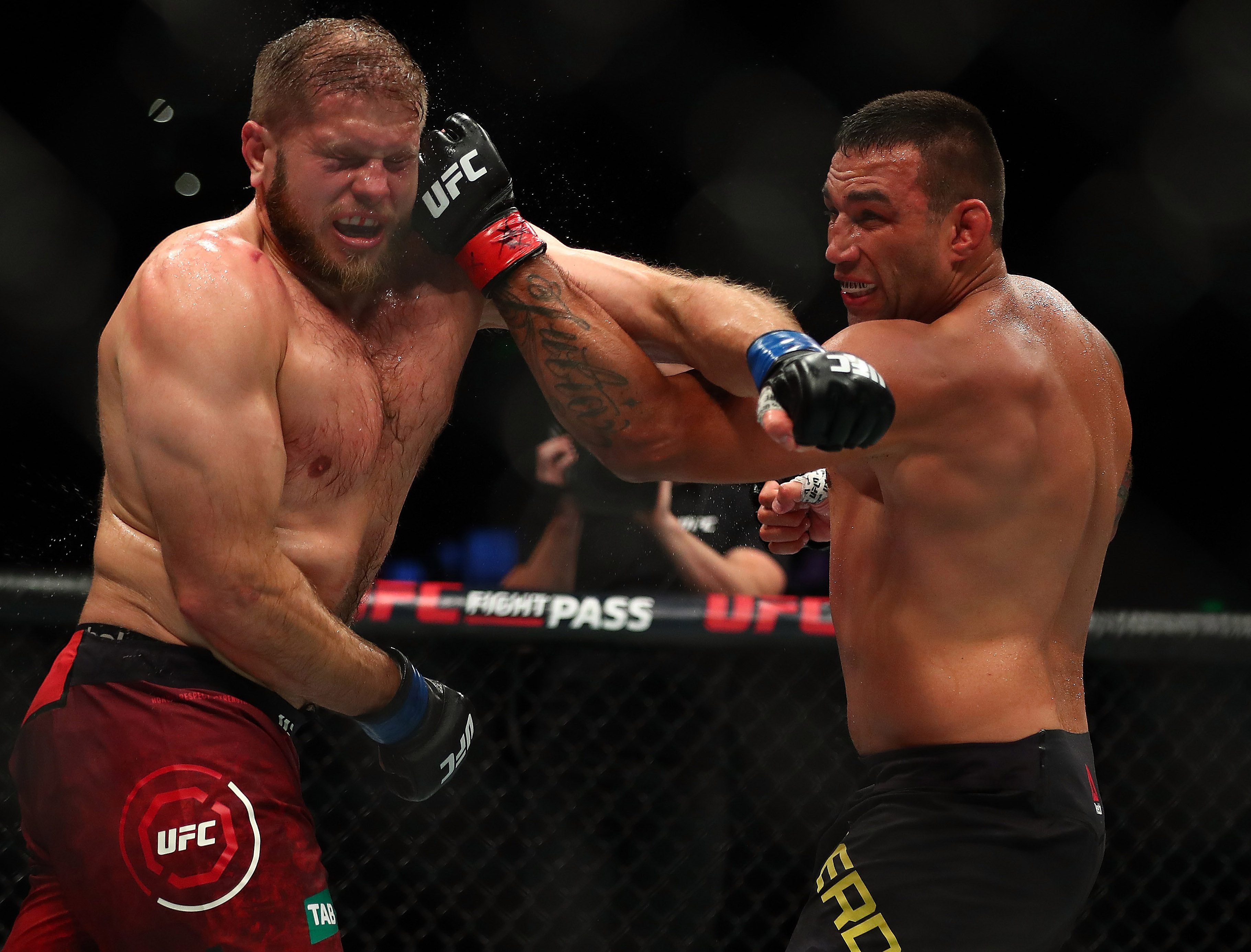ufc mixed martial arts mma news results mma fighting