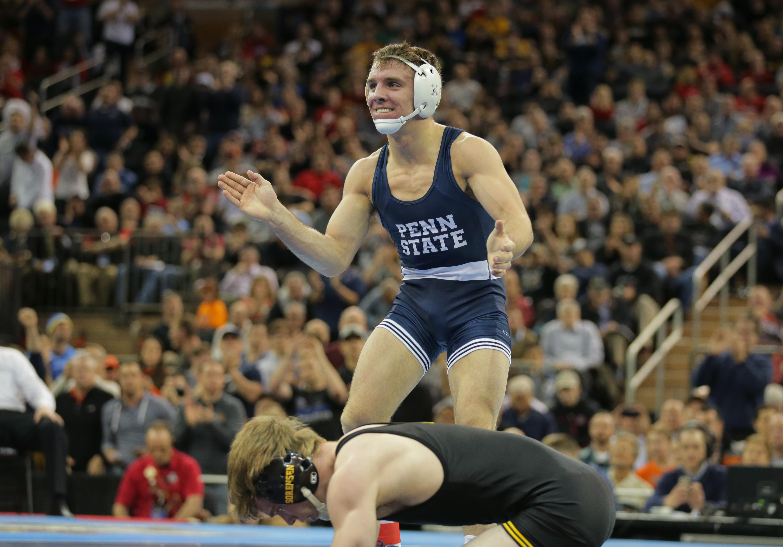 2016 NCAA Wrestling Championships