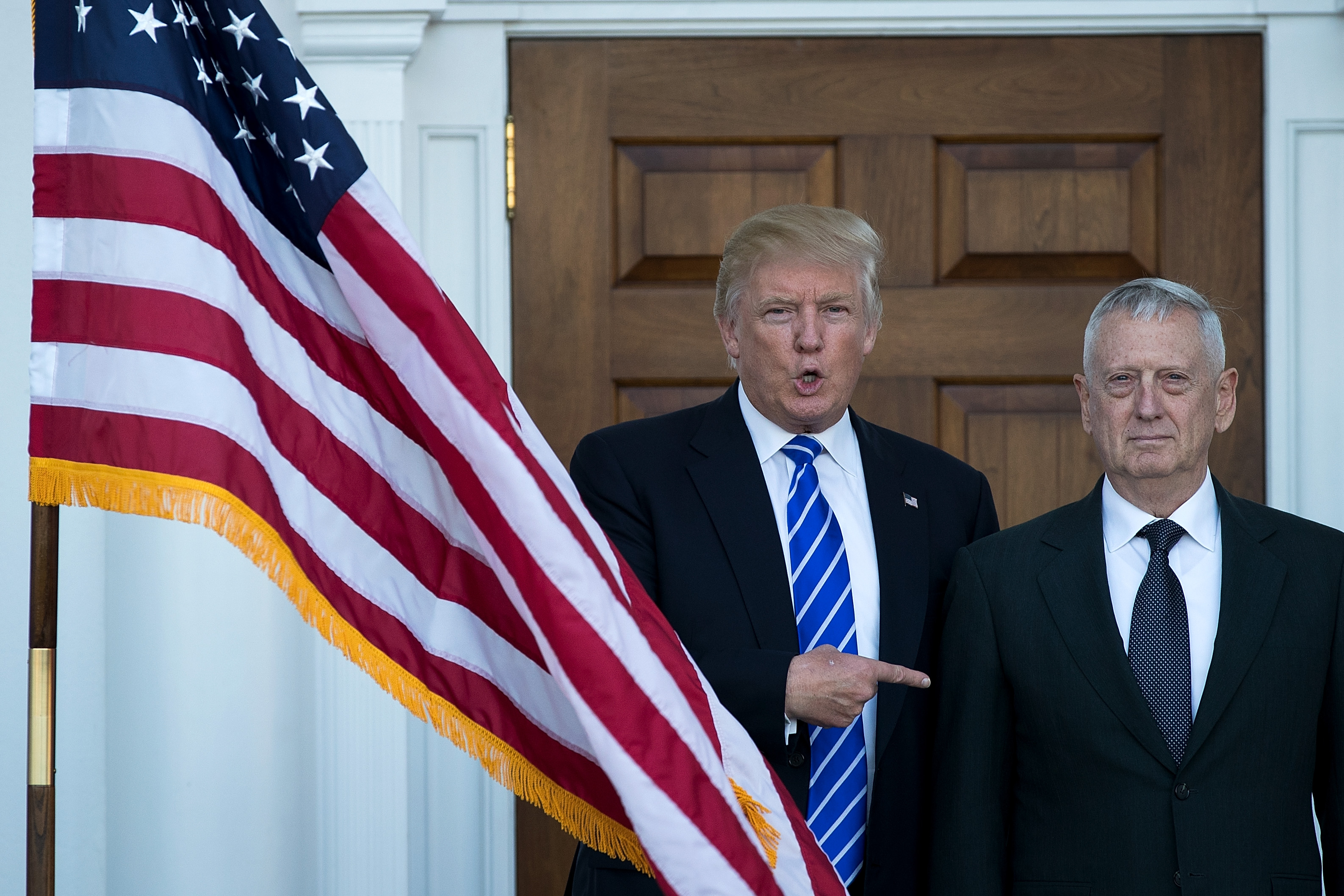 Trump's recklessness is magnifying the military's political power — and independence