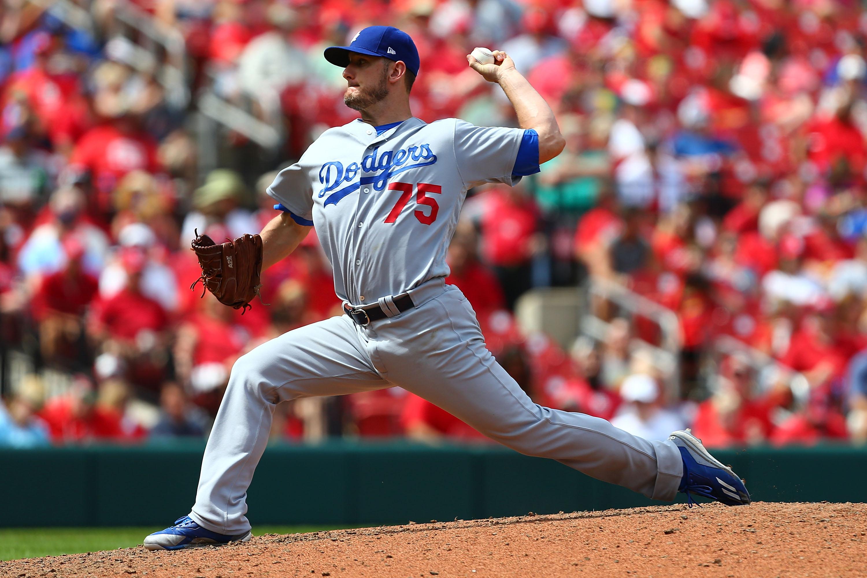 Los Angeles Dodgers v St Louis Cardinals