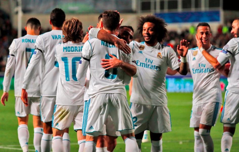 Real Madrid Akan Berbelanja Di Januari Nanti